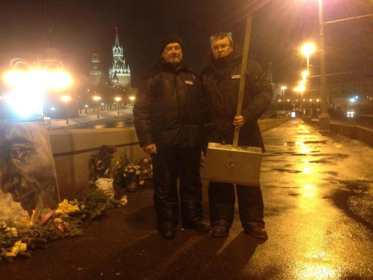 Гордеев и Силич