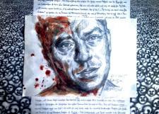 Борис Немцов, портрет Хейдиз