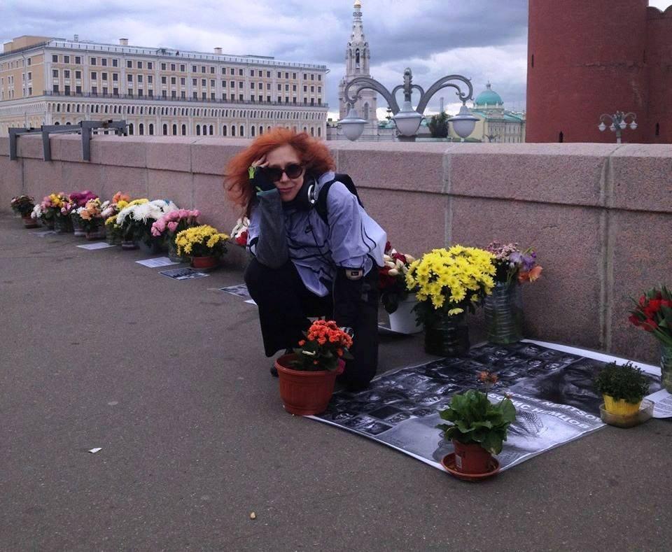 Lena Hades, Лена Хейдиз, партия Мертвых